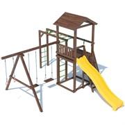 Детский спортивный комплекс TL А2.3