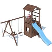 Детский спортивный комплекс TL А2.4