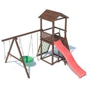 Детский спортивный комплекс TL А4.1