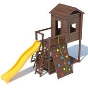 Детский спортивный комплекс TL В1.5