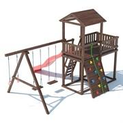 Детский спортивный комплекс TL В2.1