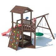 Детский спортивный комплекс TL В3.2