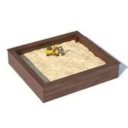 Песочница открытая TL