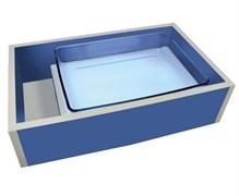 Стол  для аква-анимации с подсветкой «Водное чудо1»