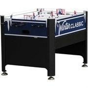 Хоккей Winter Classic с механическими счетами (114 x 83.8 x 82.5 см, черно-синий) wk
