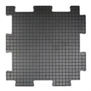 Модульное резиновое покрытие UniTech 50х50х2 см
