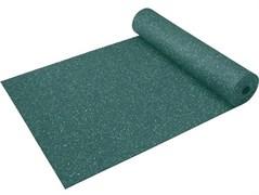 Спортивное рулонное покрытие из крошки Резипол ANT Combi Flex Color