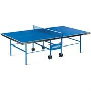 "Складной стол для настольного тенниса ""Start line Club-Pro"" (274 Х 152.5 Х 76 см ) с сеткой Sl"