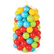 Комплект шариков Perfetto Sport PS-067 7 см/100 шт