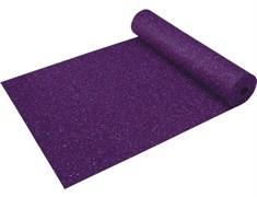 Спортивное рулонное покрытие из крошки Резипол ANT Flex Eco Monolit