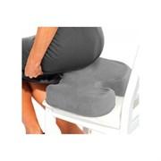 """Подушка для сидения с памятью """"ПОДУШКА-СИДУШКА ПРО"""""""
