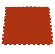 Напольная ПВХ плитка для спортзала, 100х100х2,5 см