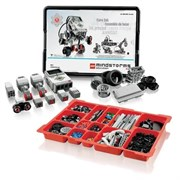 LEGO Mindstorms Education EV3 - базовый набор