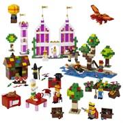 Конструктор LEGO Education PreSchool System Декорации