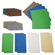 Малые строительные платы. LEGO