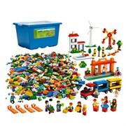 Конструктор LEGO Education PreSchool System Городская жизнь