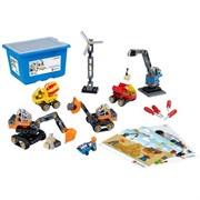 Конструктор Lego Education Строительные машины Duplo