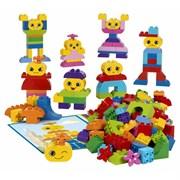 Эмоциональное развитие ребенка. LEGO.