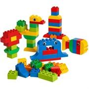 Конструктор LEGO Education PreSchool DUPLO Кирпичики для творческих занятий