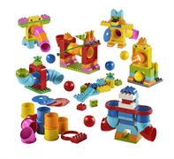 Комплект с трубками DUPLO. LEGO