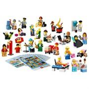 Конструктор LEGO Education PreSchool DUPLO Городские жители