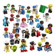 Люди. LEGO