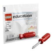 LE набор с запасными частями Отвертка. LEGO