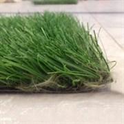 Искусственная трава для спортивных объектов Eurofield S40 M375, 4м