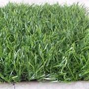 Искусственная ландшафтная трава GreenGrass 25