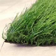 Искусственная ландшафтная трава PVHGrass Green 35, 2м