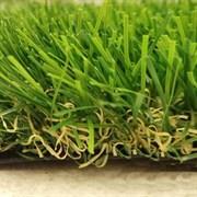 Искусственная ландшафтная трава PVHGrass 35