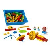 Конструктор «Первые механизмы». LEGO