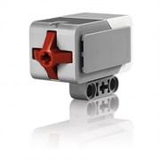 Датчик касания EV3. LEGO