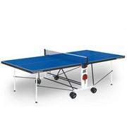 "Стол для настольного тенниса ""Start line Compact LX"" wk (274 х 152,5 х 76 см) с сеткой"