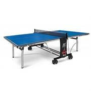 """Стол для настольного тенниса """"Start line Top Expert Light"""" wk (274 х 152,5 х 76 см) с сеткой"""