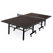 Всепогодный стол для настольного тенниса «Master Pro» wk (274 х 152,5 х 76 см, коричневый)