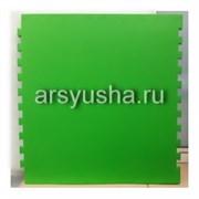 ПВХ плитка для детских игровых зон, 100х100х1,5 см