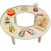 Музыкальный игровой столик РГ