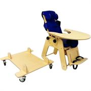 Функциональное кресло для детей с ОВЗ РГ