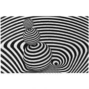 """Коврик придверный фотопринт """"Шары 3D"""" 40х60см"""