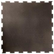Модульное резиновое покрытие Stone 100х100х1 см
