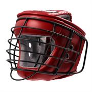 Шлем с металлической маской ТИТАН-2 для АРБ РС, размер S