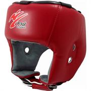 Шлем боксёрский БОЕЦ-1 РС, размер L