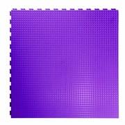 Модульное покрытие Veropol Com со скрытым замком 40,8х40,8х0,6см