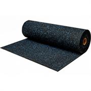 Рулонное резиновое покрытие Sagama Dynamico Ice 15% (повышенная плотность)