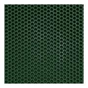 """Листовой ЭВА для автоковриков """"Соты"""", 1400х2550х10 мм, темно-зеленый"""