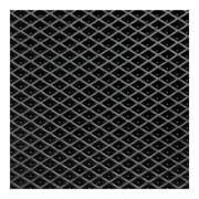 """Листовой ЭВА для автоковриков """"Ромб"""", 1400х2550х10 мм, черный"""