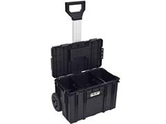 Тележка-ящик для инструментов HILST Indoor Cart Plus (с 2 съёмными делителями внутри)