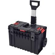 Тележка-ящик для инструментов HILST Cart Outdoor