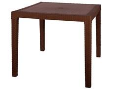Стол квадратный Fiji Quatro Table